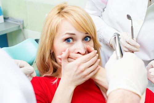 dentist knows